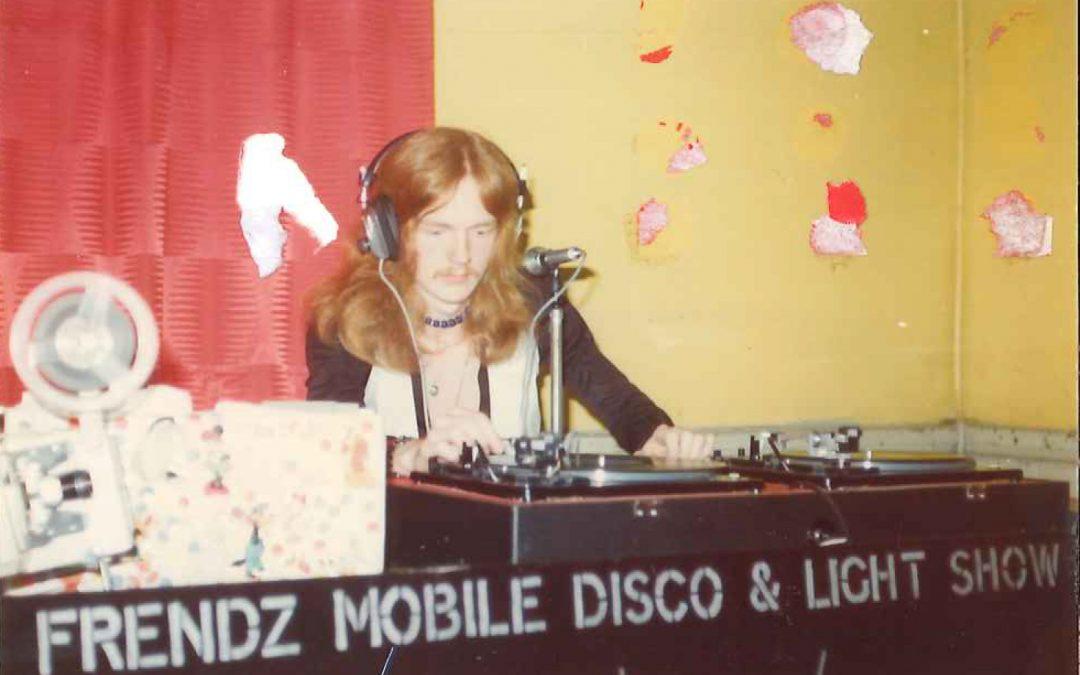 Frendz Mobile Disco