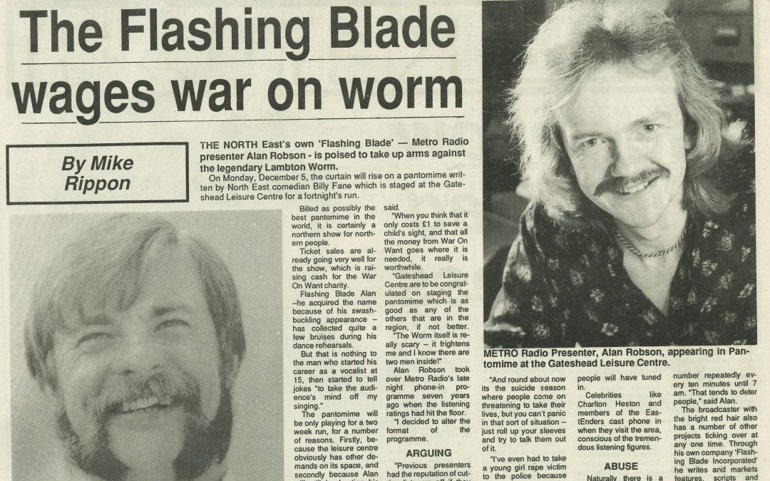 *Article* War On The Worm
