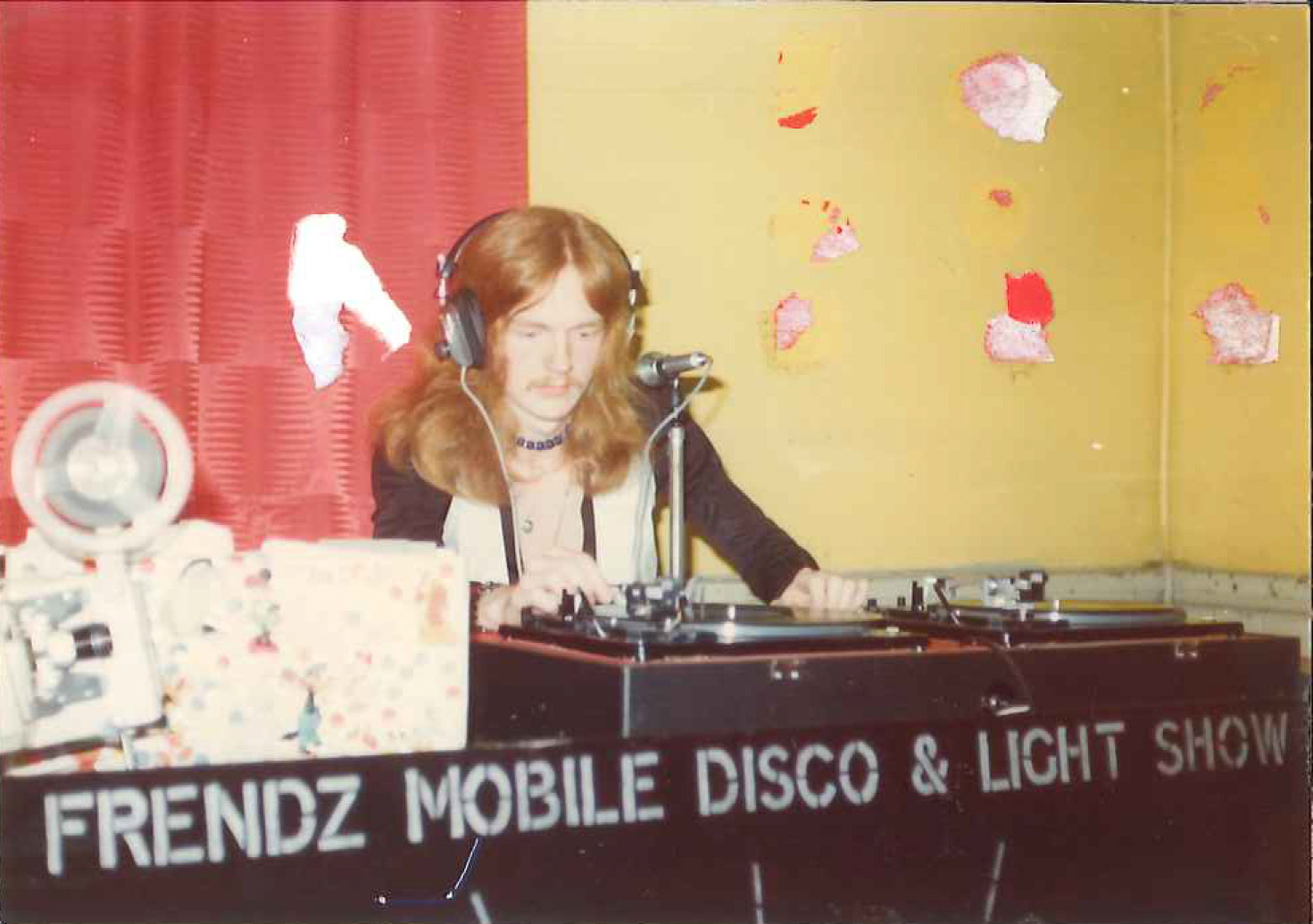 Frendz Mobile Disco