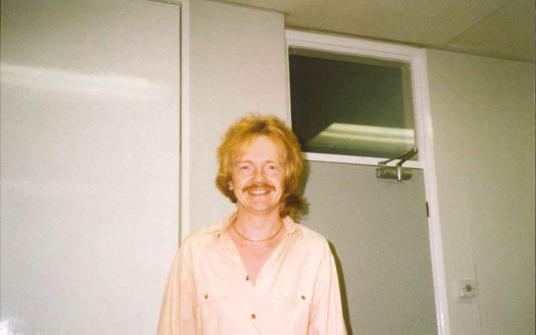 Alan Photo