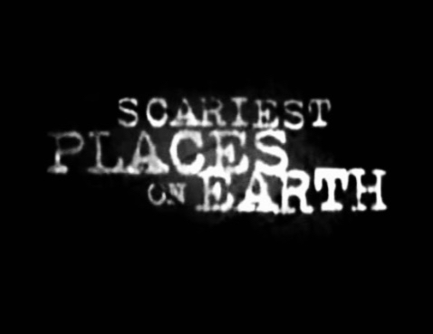 20th Century Fox's 'Scariest Places On Earth' Airs