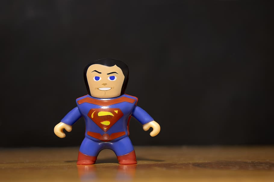 The Ultimate Failure As A Musician And As A Superman!